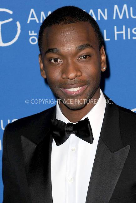 WWW.ACEPIXS.COM <br /> November 21, 2013 New York City<br /> <br /> Jay Pharoah attends the American Museum of Natural History's 2013 Museum Gala at American Museum of Natural History on November 21, 2013 in New York City.<br /> <br /> Please byline: Kristin Callahan  <br /> <br /> ACEPIXS.COM<br /> Ace Pictures, Inc<br /> tel: (212) 243 8787 or (646) 769 0430<br /> e-mail: info@acepixs.com<br /> web: http://www.acepixs.com