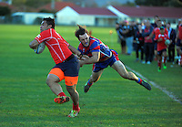 160528 Hawkes Bay Club Rugby - NTOB v Central