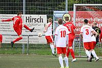 22.10.2017: SKV Büttelborn vs. RW Walldorf