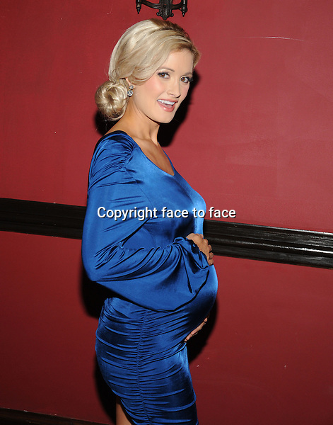 Holly Madison at the Animal Foundation Happy Anniversary Hour at the House of Blues Foundation Room on December 1, 2012 in Las Vegas, Nevada...Credit: MediaPunch/face to face..- Germany, Austria, Switzerland, Eastern Europe, Australia, UK, USA, Taiwan, Singapore, China, Malaysia and Thailand rights only -