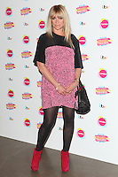 Jo Wood arriving at for Lorraine's High Street Fashion Awards 2014, at Vinopolis, London. 21/05/2014 Picture by: Alexandra Glen / Featureflash
