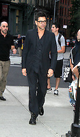 July 23,  2012 John Stamos attend Cinema Society screening of Killer Joe  at the Tribeca Grand Hiotel in New York City.Credit:© RW/MediaPunch Inc. /NortePhoto*<br />