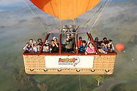 20160129 January 29 Hot Air Balloon Gold Coast