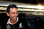 Toto Wolff [AUT] Mercedes GP<br /> for the complete Middle East, Austria & Germany Media usage only!<br />  Foto © nph / Mathis