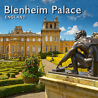 Blenheim Palace | Blenheim Pictures, Photos, Images & Fotos