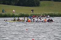 W E 8+ - Sunday - British Masters 2015