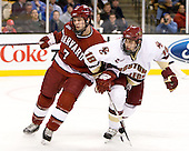 080211 - Beanpot Final - Boston College vs. Harvard University