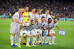 UEFA Champions League 2018/2019 - Matchday 3.<br /> FC Barcelona vs FC Internazionale Milano: 2-0.
