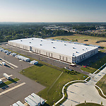 Amazon CLE5 Fulfillment Center & PFG