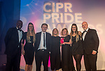 CIPR Midlands PRIDE Awards 2017
