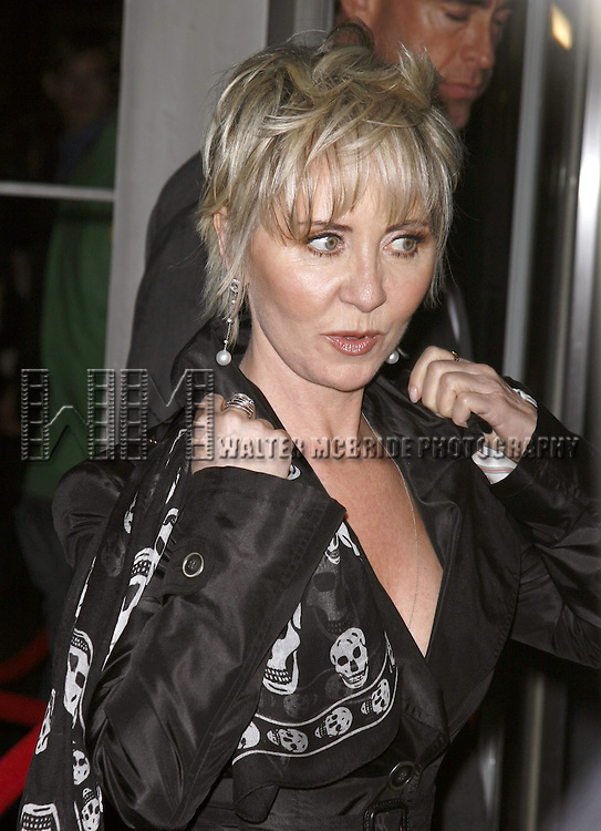 LuLu.attending the Opening Night of Warner Bros. Theatre Ventures' Inaugural production of LESTAT at the Palace Theatre with an after party at Time Warner Center in New York City. .April 25, 2006 .© Walter McBride/WM Photography