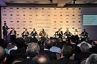 SAO PAULO, SP, 22 DE AGOSTO 2012 – Conferencia de Seguranca no Hotel Renaissance, na Alameda Santos.  (FOTO: THAIS RIBEIRO / BRAZIL PHOTO PRESS).