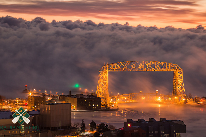 &quot;Gateway to Winter&quot;<br />