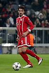 20.02.2018, Allianz Arena, München, GER, UEFA CL, FC Bayern München (GER) vs Besiktas Istanbul (TR) , im Bild<br />Mats Hummels (München)<br /><br /><br /> Foto © nordphoto / Bratic