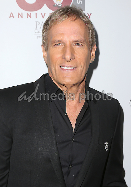 "17 September 2015 - Hollywood, California - Michael Bolton. Padres Contra El Cancer's 15th Annual ""El Sueno De Esperanza"" held at Boulevard3. Photo Credit: F. Sadou/AdMedia"