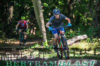 Bertram Blast Off Road Tri