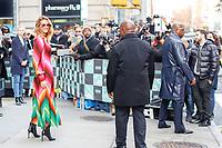 NOVA YORK, EUA, 03.12.2018 - JULIA-ROBERTS - A atriz norte-americana Julia Roberts é vista no bairro do Soho na Ilha de Manhattan na cidade de Nova York nos Estados Unidos nesta segunda-feira, 03. (Foto: Vanessa Carvalho/Brazil Photo Press)