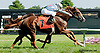More than Sweet winning and at Delaware Park on 7/18/13