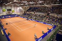 13-12-09, Rotterdam, Tennis, REAAL Tennis Masters 2009, overzicht
