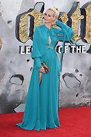 Poppy Delevingne at the European premiere for &quot;King Arthur: Legend of the Sword&quot; at the Cineworld Empire in London, UK. <br /> 10 May  2017<br /> Picture: Steve Vas/Featureflash/SilverHub 0208 004 5359 sales@silverhubmedia.com