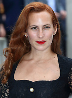 Charlotte Dellal at the Royal Academy Of Arts Summer Exhibition Preview Party 2019, at the Royal Academy, Piccadilly, London on June 4th 2019<br /> CAP/ROS<br /> ©ROS/Capital Pictures