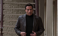 Gotti (2018)<br /> John Travolta<br /> *Filmstill - Editorial Use Only*<br /> CAP/MFS<br /> Image supplied by Capital Pictures