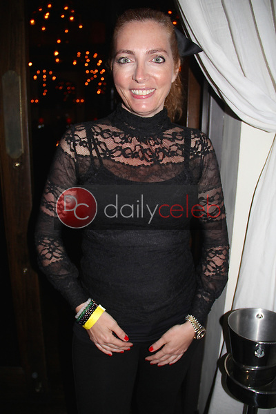 "Chiara Tilesi<br /> at the ""Struggleing"" For Your Consideration event hosted by A. Whole Productions and Brent Harvey Films, Crossroads Kitchen, Los Angeles, CA 06-06-18<br /> David Edwards/DailyCeleb.com 818-249-4998"