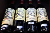 Chateau Angelus Premier Grand Cru Classe 1998, 2002, 2005, 2006  fine wine on sale, St Emilion, Bordeaux, France