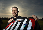 Kyle Hutton completes his loan move to Dunfermline from Rangers