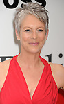 SANTA MONICA, CA - APRIL 21: Jamie Lee Curtis attends American Red Cross Annual Red Tie Affair at Fairmont Miramar Hotel on April 21, 2012 in Santa Monica, California.