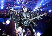 May 12, 2010: KISS - Wembley Arena London