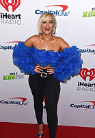 INGLEWOOD, CA - NOVEMBER 30: Bebe Rehxa attends 102.7 KIIS FM's Jingle Ball 2018 Presented by Capital One at The Forum on November 30, 2018 in Inglewood, California. <br /> CAP/MPIIS<br /> &copy;MPIIS/Capital Pictures