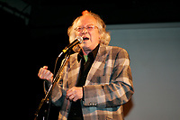 Montreal  (QC) CANADA - May 20  2009 -Eau-secour<br />  benefit with Raoul Duguay