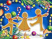 Randy, CHRISTMAS SYMBOLS, WEIHNACHTEN SYMBOLE, NAVIDAD SÍMBOLOS, paintings+++++Gingerbread-Print-Over-the-Moon,USRW90,#xx# ginger bread