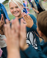 20140805 Vilda-l&auml;ger p&aring; Kragen&auml;s. Foto f&ouml;r Scoutshop.se<br /> klapplek, l&auml;gerplats, scout, scouter, flera, dag
