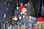 ....PARTY: The Kerry County Council held their Classic Kids Christmas party in the Kerry Museum on Sunday with Santa were, Jamie Williams, Leo Keane, Peter and Lorraine Williams,mathgew Keane, kady Williams, Tracey and Conor Keane...........................