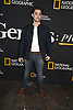 Actor Alex Rich attends the National Geographic's &quot;Genius: Picasso&quot; at the unveiling of Genius: Studio Art Lab in New York City, New York, USA on April 19, 2018. <br /> <br /> photo by Robin Platzer/Twin Images<br />  <br /> phone number 212-935-0770