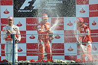 12/09/10 F1 Monza