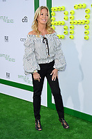 Jeanie Buss at the premiere for &quot;Battle of the Sexes&quot; at the Regency Village Theatre, Westwood, Los Angeles, USA 16 September  2017<br /> Picture: Paul Smith/Featureflash/SilverHub 0208 004 5359 sales@silverhubmedia.com