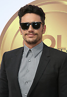 06 January 2018 - West Hollywood, California - James Franco. 5th Anniversary &ldquo;Gold Meets Golden&rdquo; event held at The House on Sunset. 2018 Gold Meet Golden is a Hollywood Send-Off to the athletes competing in the upcoming PyeongChang Winter Games, with a special focus on Empowering Women in Hollywood &amp; Sport. <br /> CAP/ADM/FS<br /> &copy;FS/ADM/Capital Pictures