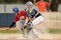 160429-Louisiana Tech @ UTSA Baseball