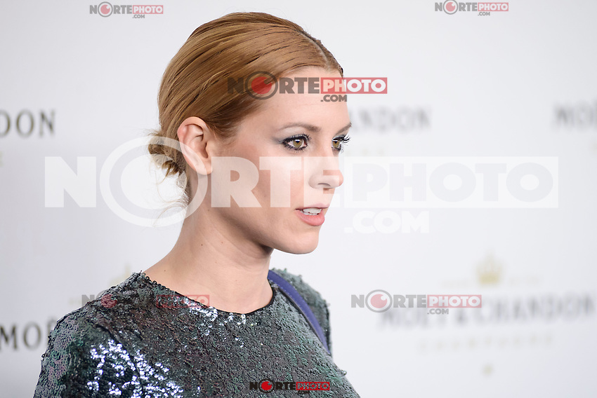 "Maggie Civantos attends to the Moet & Chandom party ""New Year's Eve"" at Florida Retiro in Madrid, Spain. November 29, 2016. (ALTERPHOTOS/BorjaB.Hojas) /NORTEPHOTO.COM"