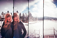 big bear cabin fever at new year's eve