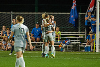 FC Kansas City vs North Carolina Courage, August 10, 2017