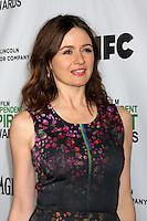 Emily Mortimer<br /> at the 2014 Film Independent Spirit Awards Nominee Brunch, Boa, West Hollywood, CA 01-11-14<br /> David Edwards/DailyCeleb.com 818-249-4998