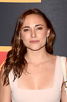 LOS ANGELES - FEB 15:  Briana Evigan at the 3rd Annual Kodak Film Awards at the Hudson Loft on February 15, 2019 in Los Angeles, CA
