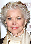 Ellen Burstyn attending the Meet & Greet for the Roundabout Theatre Company's 'Picnic' at their rehearsal studios  in New York City. November 29, 2012.