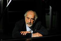 Gaetano Liguori, musicista Jazz, pianista, compositore Jazz,