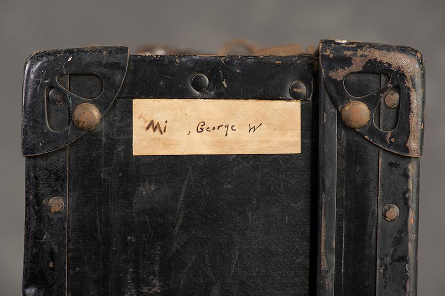 Willard Suitcases / George W M / site upload