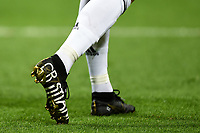 Cristiano Ronaldo's shoes <br /> Milano 27-04-2019 Stadio Giuseppe Meazza <br /> Football Serie A 2018/2019 FC Internazionale - Juventus FC <br /> photo Image Sport / Insidefoto